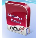 Deftersoft Standart+Mobilya Paket
