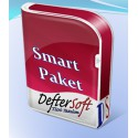 Deftersoft Smart Paketi