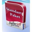 Deftersoft Cafe Restoran Adisyon Masa Takip Programı (karekod ile  giriş yapabilir, bakiyesini görebilir)